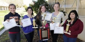 Tokay High School students recognized for photography, writing at journalism conference