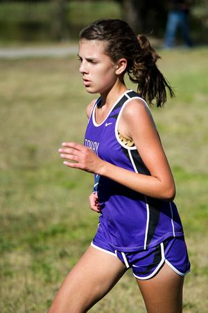 Cross country: Flames, Tigers trying to keep up championship pace