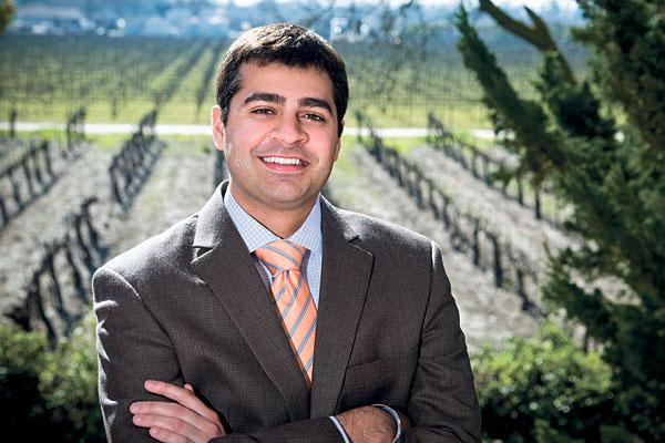 Lodi's Ricky Gill weighs running for Congress