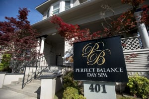 Perfect Balance Day Spa celebrates 26 years of relaxation