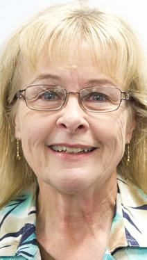 Bonnie Cassel