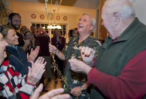 Randy Snider named Lodi's Outstanding Citizen of the Year
