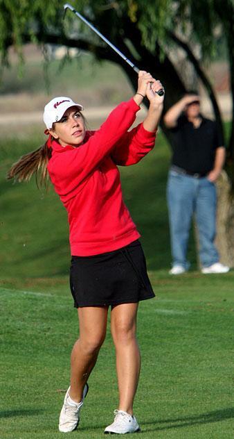 Lodi captures Division I South girls golf title