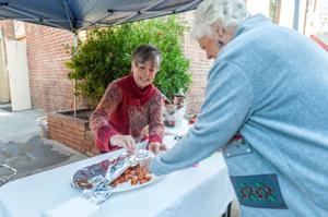 Downtown Lodi merchants host holiday Open House