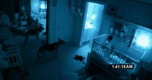 Key components missing in horror sequel 'Paranormal Activity 2'
