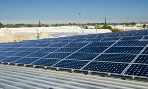 Meehleis Modular installs largest solar system in Lodi