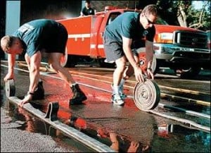 Lodi firefighters adjust to expanding role