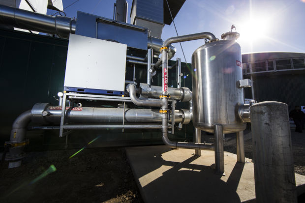 How Lodi and Galt are going green