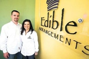 New Lodi business lets customers say it with fruit