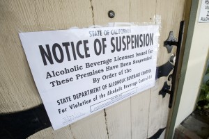 Lodi's California Street Pub temporarily closed following noise complaint; will reopen April 5