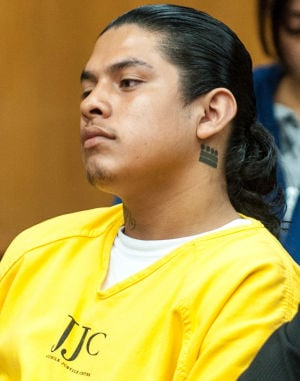 25 to life: Teen sentenced for Lodi murder