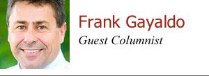 Frank Gayaldo