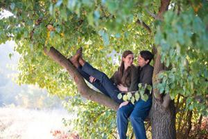 Matthew Hazen, Anna Brown to wed in September at Bare Ranch