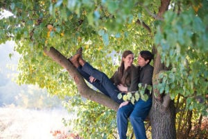 Matthew Hazen, Anna Brown to wed in September at Bare Ranch