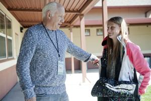 Lodi high school students go behind the camera with Inclusion Films
