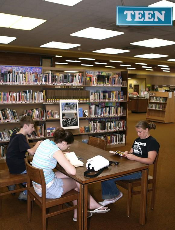Lodi Library offers summer reading program