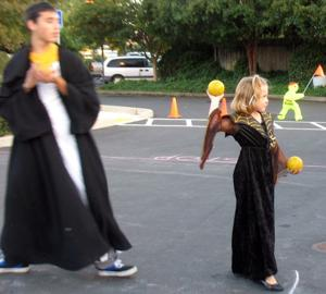 Fun and games: Local churches offer safe alternatives for Halloween celebrations