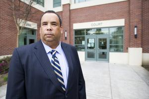 After 30 years at the San Joaquin County district attorney's office, Stephen Taylor's still got a 'passion for prosecuting'