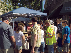 Photos: Lodi celebrates Hat Day in the Sun