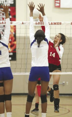 High school volleyball: Setting a solid Foundation