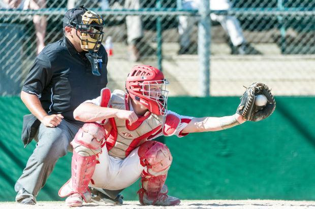 Baseball: Flames pummel Wolf Pack in playoff opener