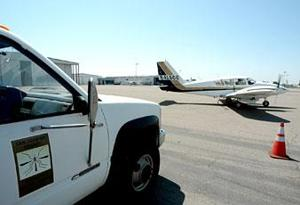 Aerial spraying in Lodi finished