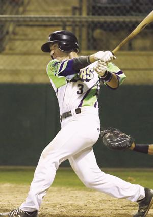 Baseball: Former Tiger Graddy inks with Cal Poly-Pomona