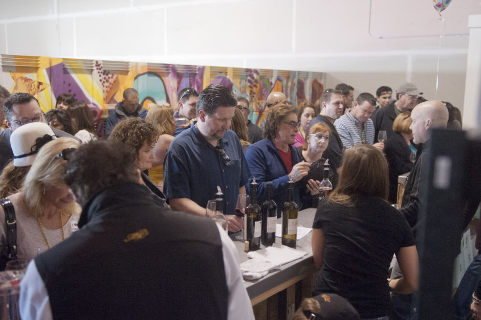 Four Lodi wineries make Wine and Chocolate Weekend debut