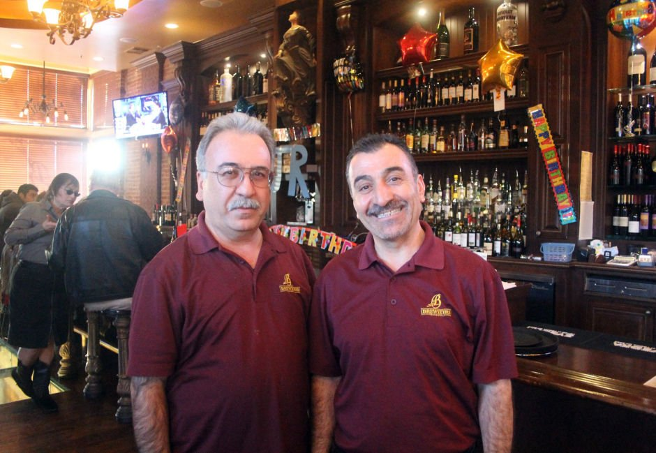 Brothers breathe new life into Galt's historic Brewster's Bar & Grill eatery