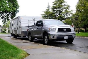 City of Lodi increases effort to enforce parking rules for recreational vehicles
