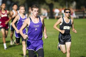 Tokay boys complete unbeaten run; girls not perfect, but still champions