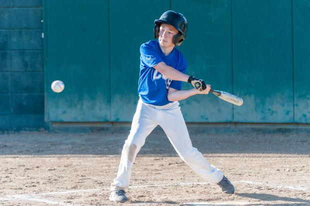 Baseball: Cubs rally to win Cal Ripken Majors 11-12 championship