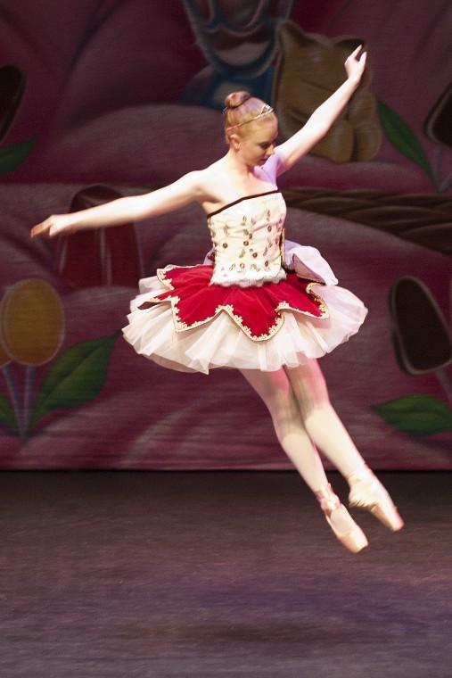 Lodi Ballet performs 'The Nutcracker'