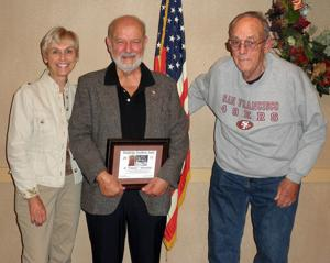 Woodbridge awards recognize residents' contributions