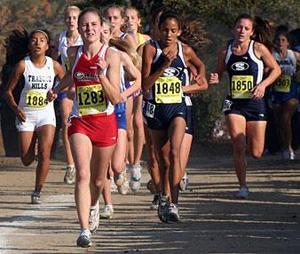 Galt long-distance runner Lauren Petersen signing with University of Nevada, Las Vegas