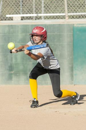 Softball: Lodi Extreme 16-and-under team rested, confident