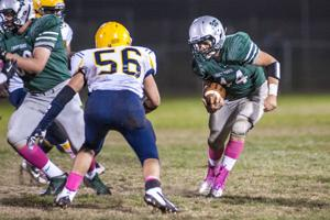 Liberty Ranch Hawks eye another playoff berth