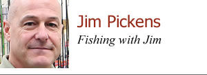 Jim Pickens: Salmon season starts slow in the Delta, but bass still biting