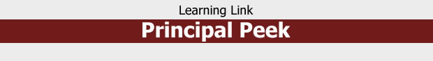 Principal Peek logo
