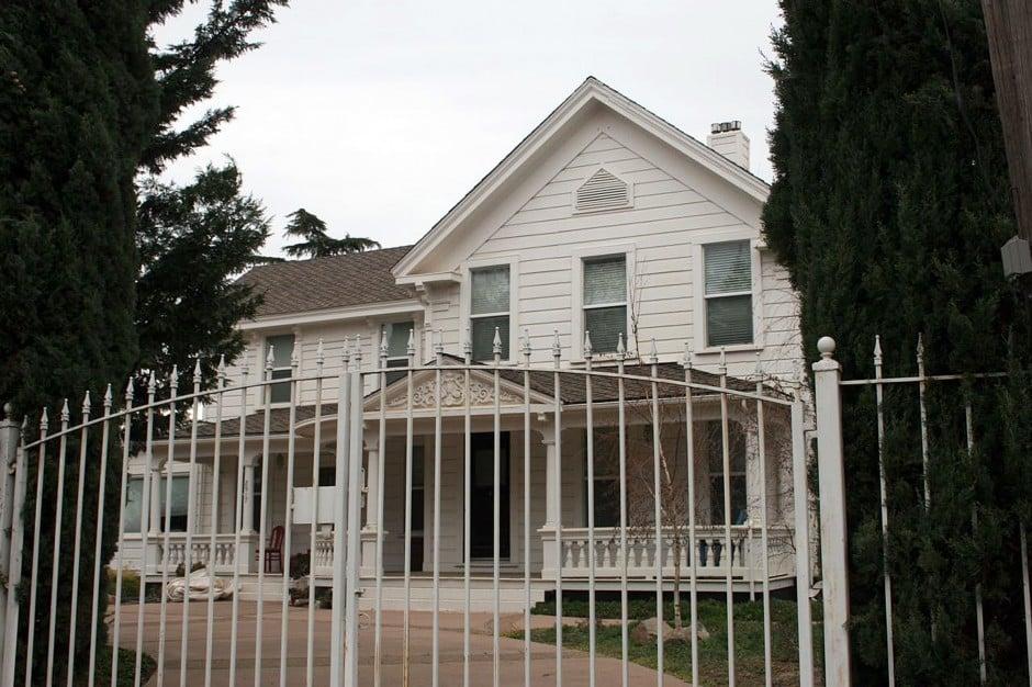 Morse family leaves a lasting legacy in Lodi community