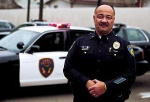 Lodi officer Chet Somera wraps up 30 years with department