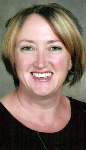 Becky Halsey