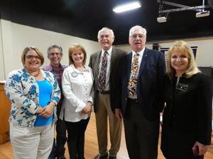 Lodi Rotary Club launches new Rotary Satellite Club