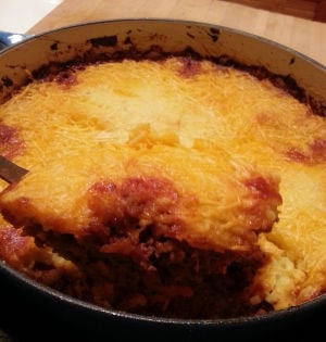 Celebrate St. Patrick's Day by making shepherd's pie