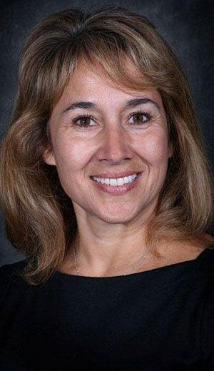 Monica Nino