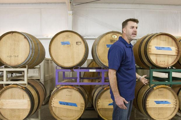 Fields Family: Hands-off approach works for wines that focus on vineyards