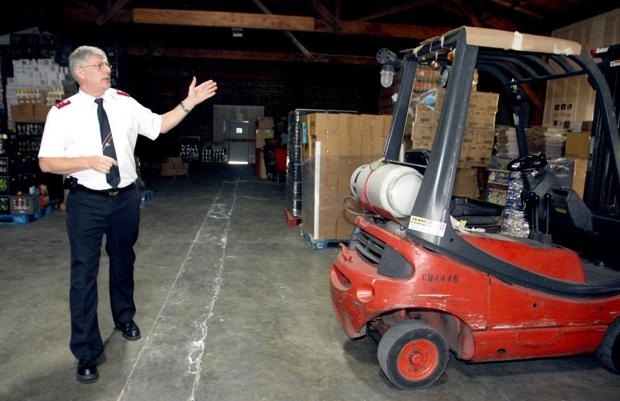 Salvation Army hopes to add family housing in Lodi