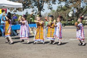 Lodi gets an ounce of prevention at the annual Health and Wellness Fair