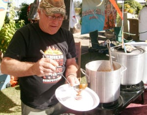 Woodbridge Winery's Chili Cook-Off and Car Show