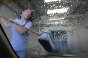 Big Sponge Car Wash in Galt is a model for other businesses